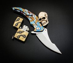 ExtremAddiction.com #knife #knives #blade #knifepics #steel  #Rogovets #custom #customknife #knifemaking  #handmade #titanium #knifephoto #framelock #extremaddiction