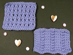 Crochet Tunecino: Resumen # 3