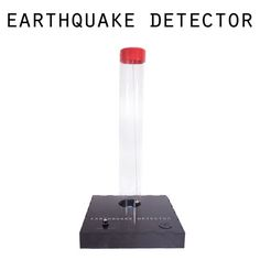 Picture of Earthquake Detector