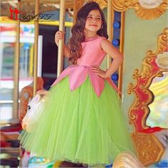 Cheap kids prom dresses, Buy Quality little kids prom dresses directly from China cheap flower girl dresses Suppliers: Beautiful Kids Prom Dresses Tulle Little girls Ball Gowns Arabic Style Princess Scoop Cheap Flower Girl Dresses For Weddings Kids Pageant Dresses, Dresses Kids Girl, Flower Girl Dresses, Baby Girl Party Dresses, Flower Girls, Kids Party Wear Frocks, Long Frocks For Girls, Little Girl Gowns, Kids Party Wear Dresses