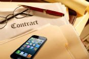 Some rules on how to deal with App Developer Contract work.