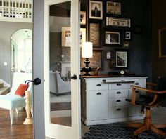 chalkboard walls: love them or over them