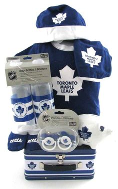 maple leafs hockey team | Volleyball Team Gift Ideas Gift Baskets Canada, Get Well Gift Baskets, Thank You Gift Baskets, Baby Boy Gift Baskets, Birthday Gift Baskets, Wine Gift Baskets, Get Well Gifts, Baby Boy Gifts, Spa Gifts