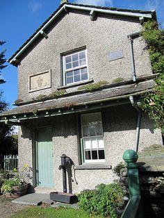 Beatrix potter house