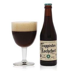 Trappistenbier Rochefort