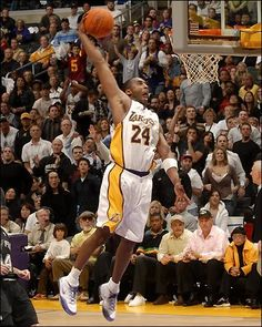 430ab1d6802a Kobe Bryant s 81-Point Game in HD - don t care for him as