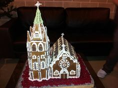Christchurch Cathedral 2011