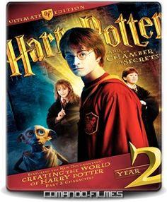 Harry Potter e a Câmara Secreta – AV-FAN (2002)  2h 41 Min Título Original: Harry Potter And The Chamber Of Secrets Gênero: Aventura | Fantasia Ano de Lançamento: 2002 Duração: 2h 41 Min. IMDb: 7.3 Assisti - MN 8/10 (No Pin it)