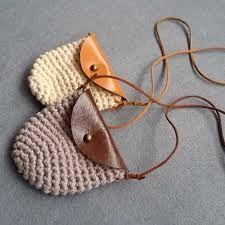 Αποτέλεσμα εικόνας για crochet mini bags