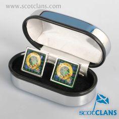 MacKenzie Clan Crest