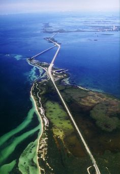 Drive The Florida Keys