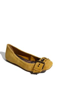 LOVE Jessica Simpson shoes, especially these adorable flats.