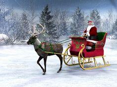 Google Image Result for http://static5.depositphotos.com/1008006/420/i/950/depositphotos_4208527-Reindeer-pulling-a-sleigh-with-Santa-Claus..jpg