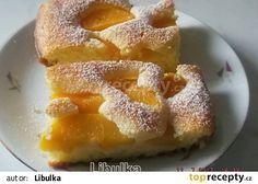 Bublanina s jogurtem recept - TopRecepty.cz