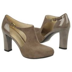 Fall Shoes - Naturalizer love the neutral color and they are naturlaizer's so they are comfy!