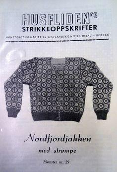 Nordfjordjakken nr 29