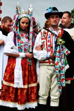 Folk Costume, Costumes, Hungary, Countries, Wedding, Collections, Beautiful, Dresses, Travel