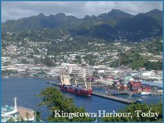 Kingstown, St. Vincent and the Grenadines