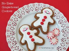 @thelittledebbie Christmas Treats made even cuter! Tutorial by PartyPinching.com