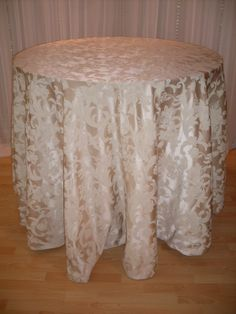 Taupe - Dream Collection #linen #pattern #chairdecor #linenfactory #event #finelinen #tabledecor