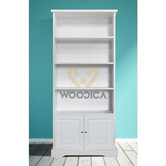 Parma, Bookcase, Shelves, Home Decor, Living Room, Shelving, Decoration Home, Room Decor, Book Shelves