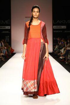 87c7b56ea8ef6 Shruti Sancheti at Lakme Fashion Week Summer Resort 2013 Mumbai Lakme  Fashion Week 2015