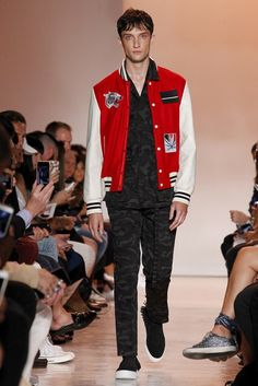 Ovadia & Sons, Look #5