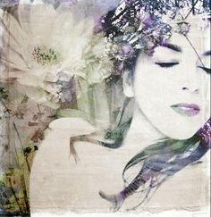 Gypsy Purple: Creative Find: Alaya Gadeh......