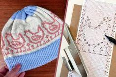 Hvordan strikke falske fletter – lær deg teknikken - Søstrene Miljeteig Knitted Hats, Knitting, Tricot, Breien, Stricken, Weaving, Knits, Crocheting, Yarns