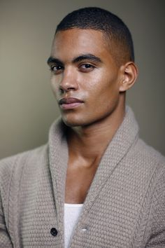 Terence Telle :: Newfaces – Models.com's Model of the Week and Daily Duo