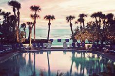 Don CeSar Hotel / ST. PETE BEACH, FLORIDA