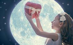 Offrir une étoile, un cadeau réellement extraordinaire