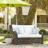Found it at Wayfair - Rosemead Loveseat with Sunbrella® Cushions