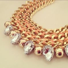 Favoritt #goldmine #jewelry #necklace | Instagrab