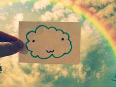 Cute sky