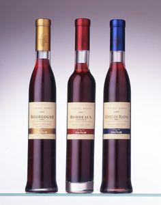 Camus Classic Wine. Memento Linea