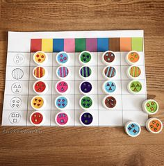 CASTLE - floor tiles find an error/ I have who has? Montessori Activities, Kindergarten Activities, Toddler Activities, Preschool Activities, Preschool Logo, Library Activities, Montessori Education, Teaching Aids, Fun Crafts For Kids