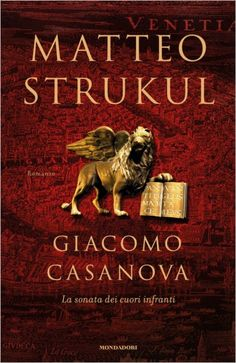 Original language: Italian | 300 pp. | March 2018 | 2 Seas Represents: Dutch rights | Rights Sold: the Netherlands (Boekerij) | HISTORICAL FICTION | Interweaving facts and fiction in a sort of House of Cards set in 1700s, Strukul tells the story of a fight for power; of subterfuges and frauds plotted in shady alleys: of seduction used as a weapon: of cruel games and manipulative talents.