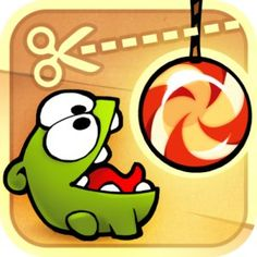 Amazon.com: Cut the Rope: Appstore for Android