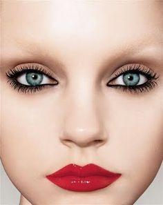 Fuck Yeah Make-up