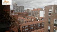 Piso en venta en Pº Zorrilla - Cuatro de Marzo en Valladolid por 130.000 € en Valladolid en WALLAPOP Multi Story Building, Bus Station, Real Estate, Parking Lot, March, Floors