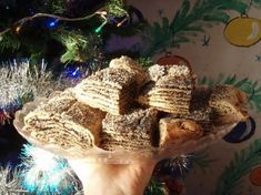 Рецепт катламы с маком Food And Drink, Bread, Brot, Baking, Breads, Buns