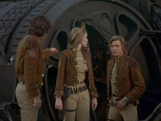 "Battlestar Galactica 1 x 15 ""War of the Gods"""