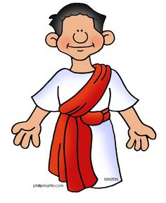 The Senate - Ancient Rome for Kids