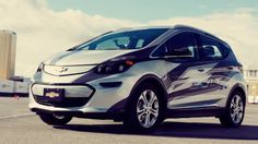 Chevrolet's Bolt is the People's Electric Car on video.wired.com