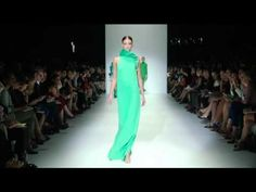 Gucci | Spring Summer 2013 by Frida Giannini | Full Fashion Show in High Definition. (Widescreen - Exclusive Video)