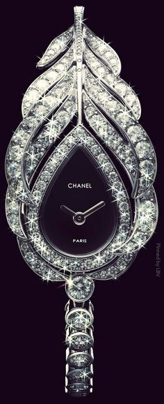 ~Chanel | House of B