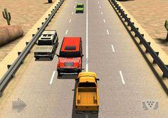 traffic racer for pc guide