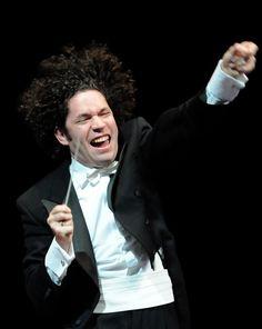 Gustavo Dudamel, Venezuela