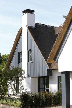 Van der Wardt - Villa Blaricum - Hoog ■ Exclusieve woon- en tuin inspiratie.